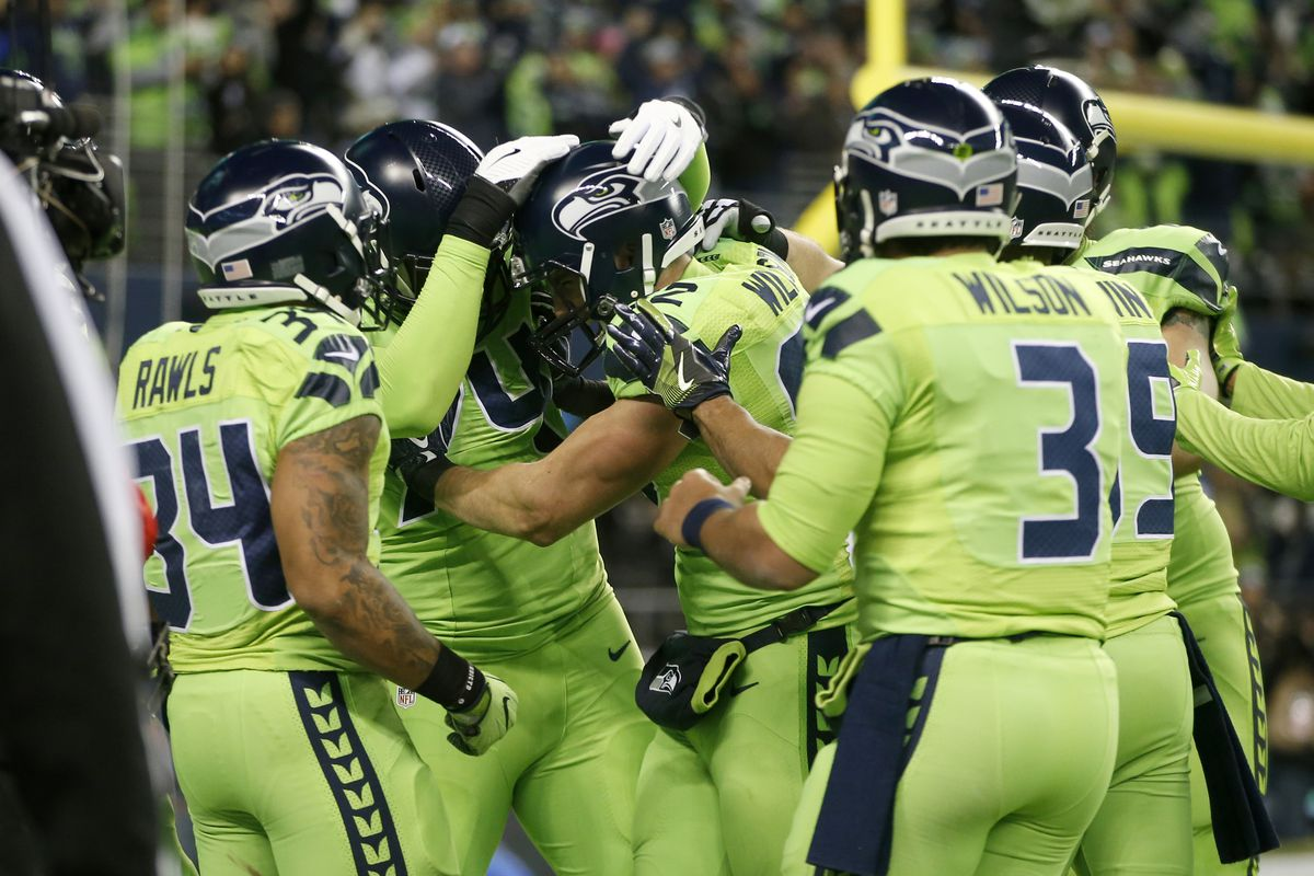 How The Seattle Seahawks Could Clinch 2 Seed And Bye Week By