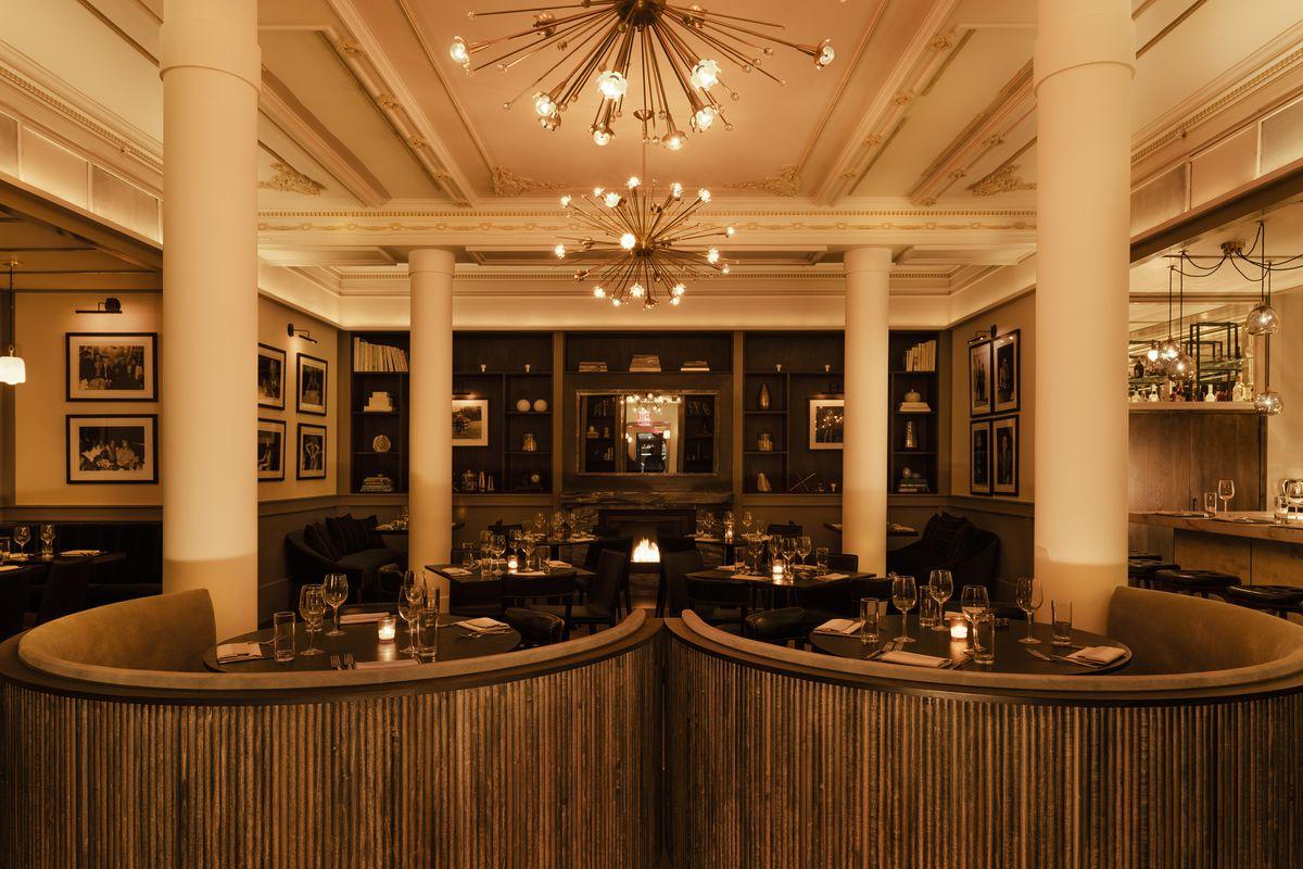Nyc Restaurant Lumaca Opens In The Hgu New York Hotel In
