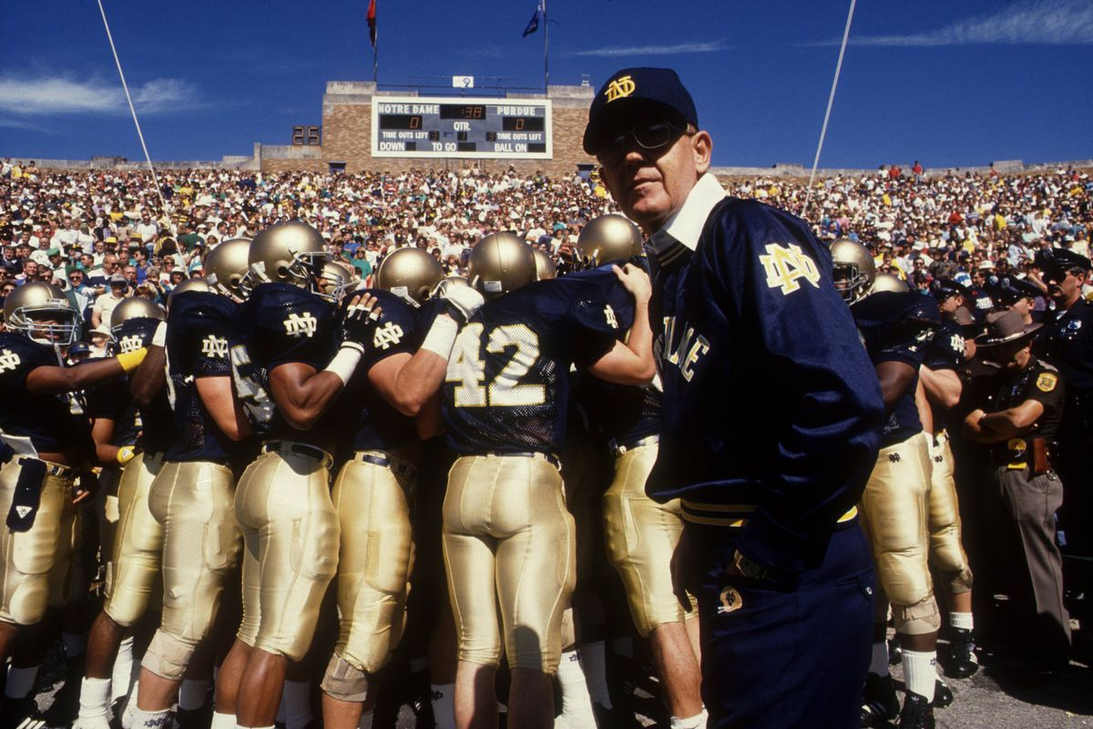 The 1988 college football season would have been a playoff committee's  nightmare
