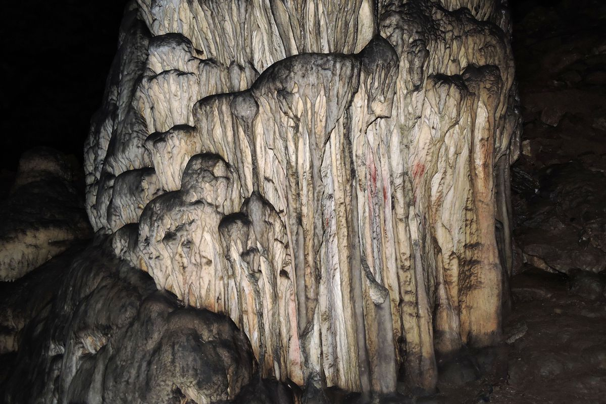 Spanish Cave Art Was Made By Neanderthals