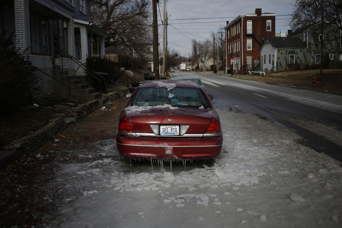 Extreme weather is sucking the life from your electric car