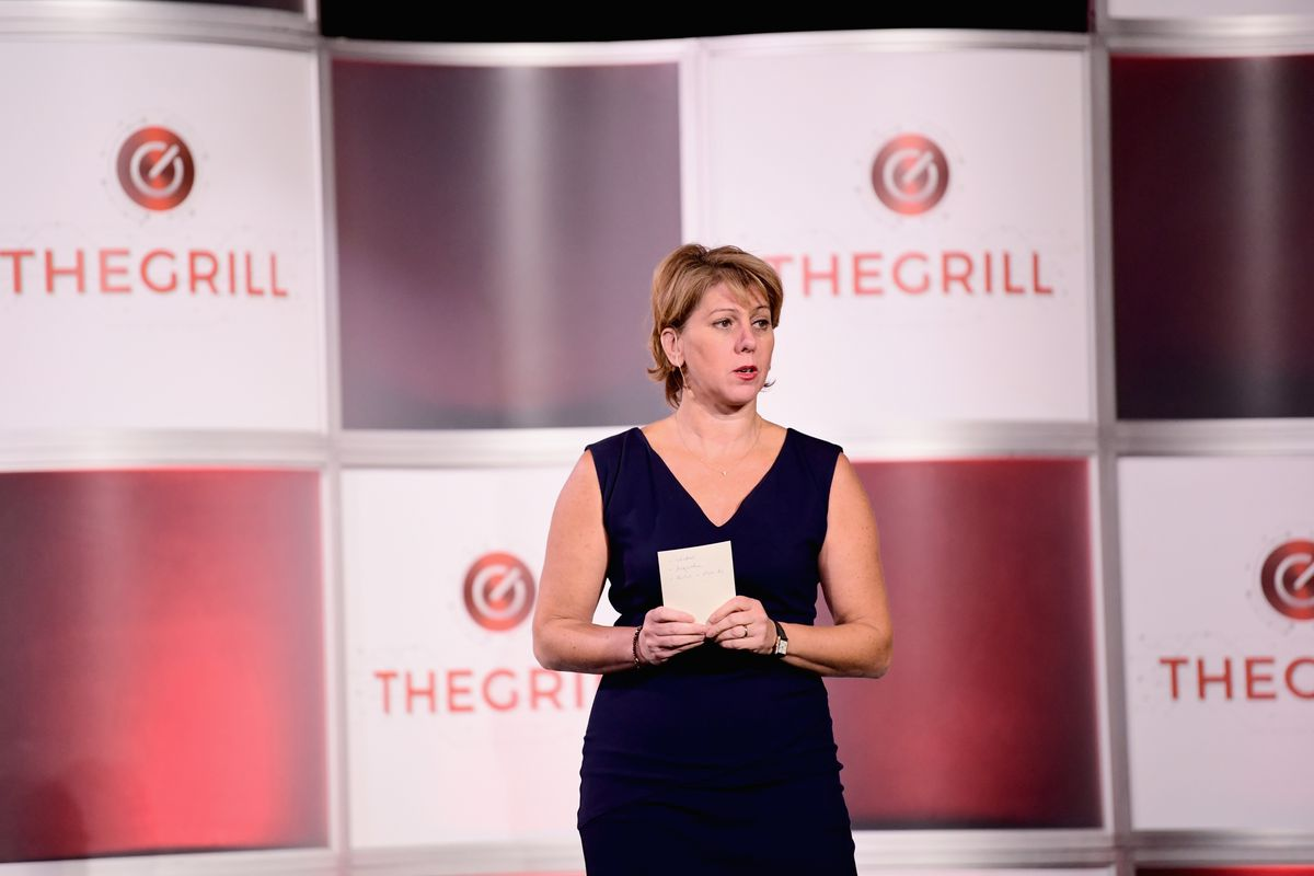 TheWrap CEO Sharon Waxman
