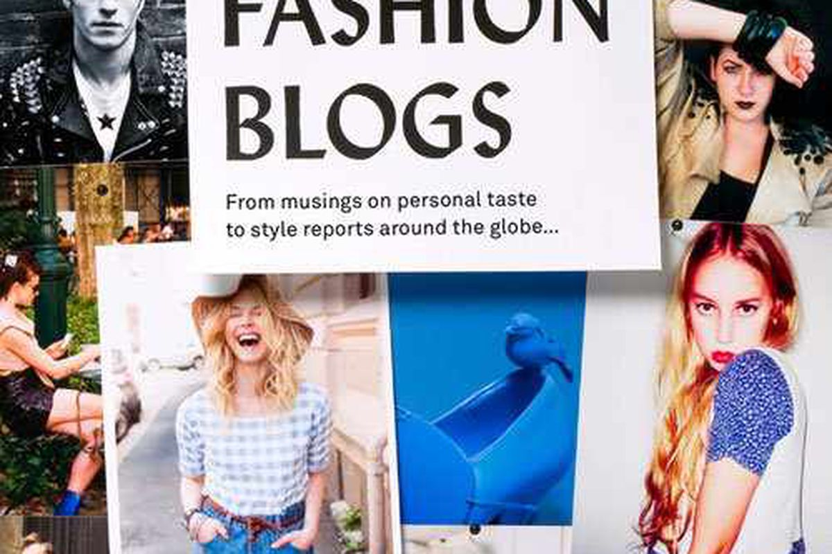 "Fashion Blogs, the book, via <a href=""http://www.facebook.com/pages/Fashion-Blogs/379059568292"">Fashion Blogs Facebook</a>"