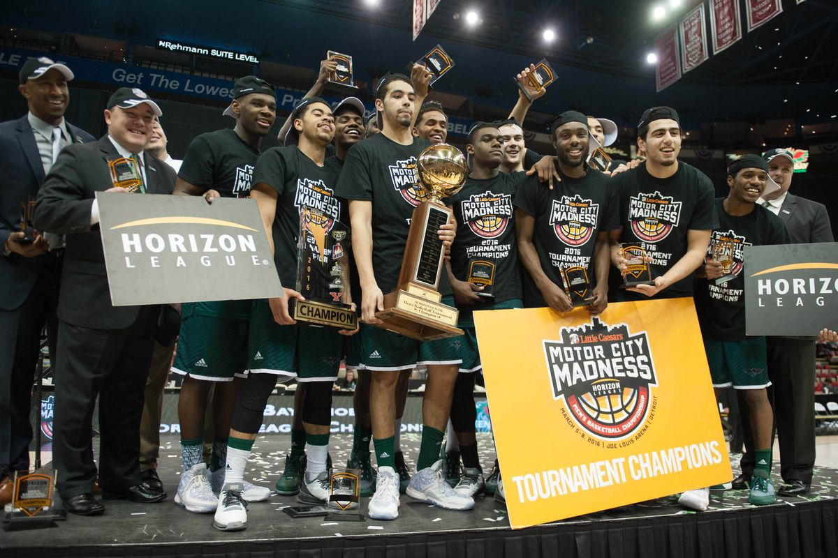 A great deal has changed in the Horizon League since Green Bay cut down the nets in Detroit.