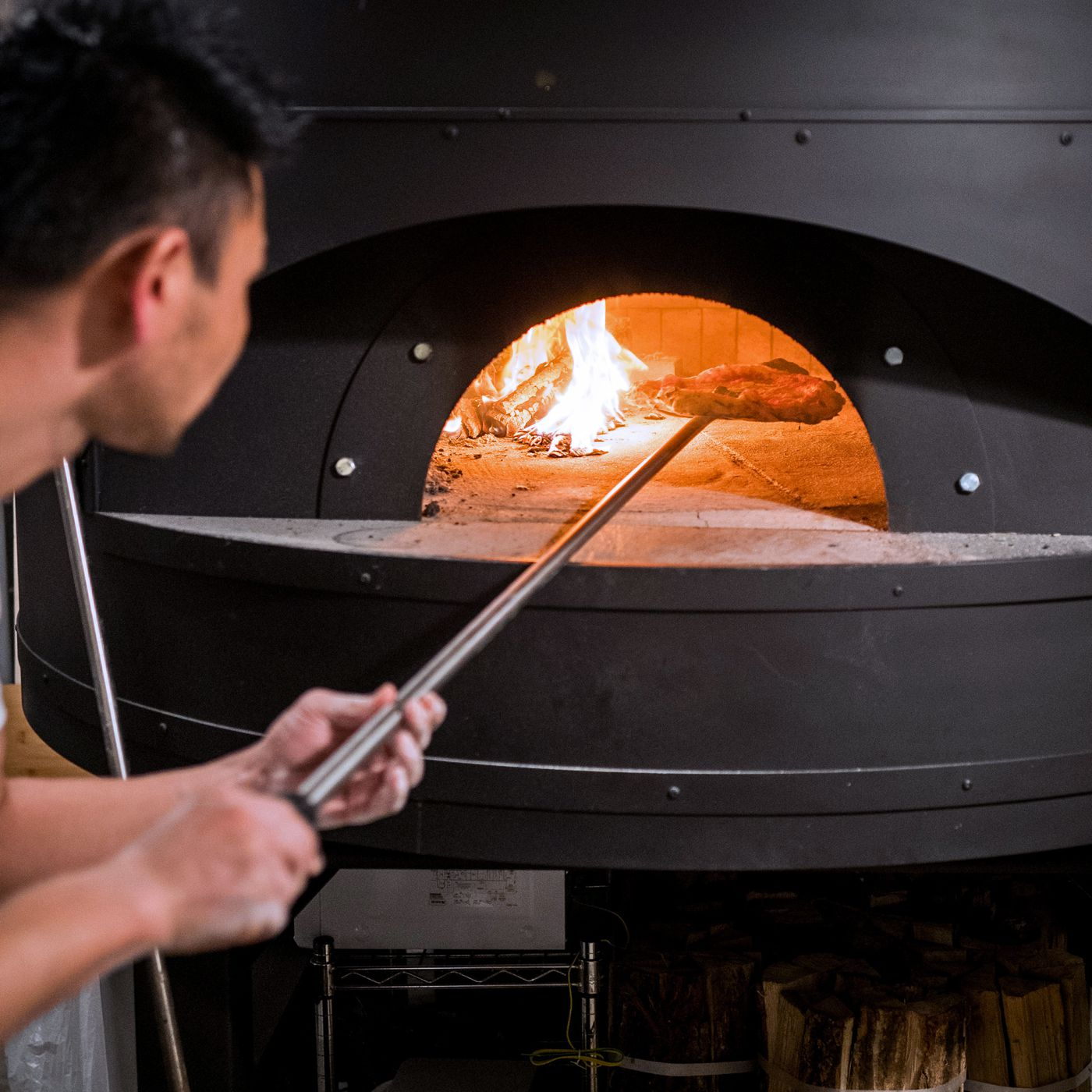 Tokyo Neapolitan The New Wave Of Japanese Pizza Eater