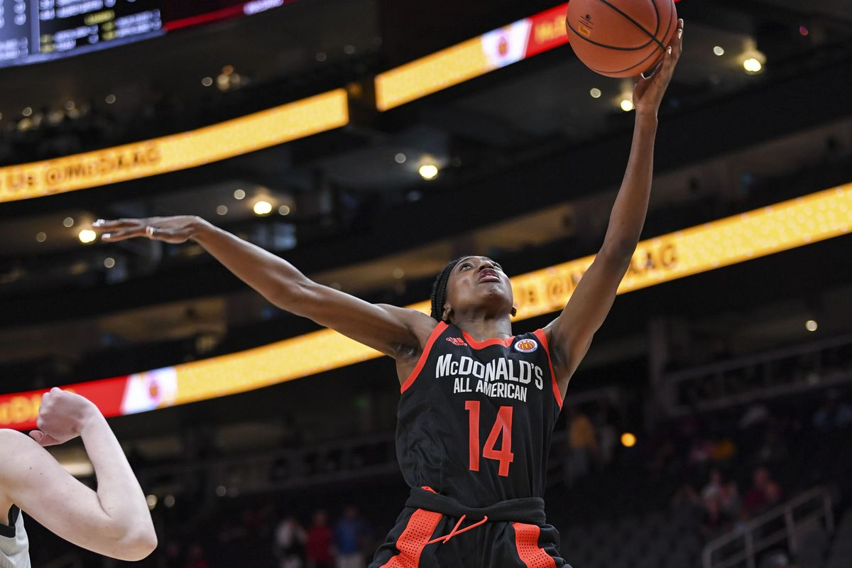 1d836919a8ed Dale Zanine-USA TODAY Sports. The McDonald s All-American Games were played  on Wednesday night