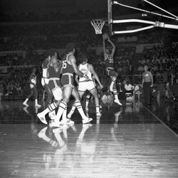 1969-1970 Milwaukee Bucks