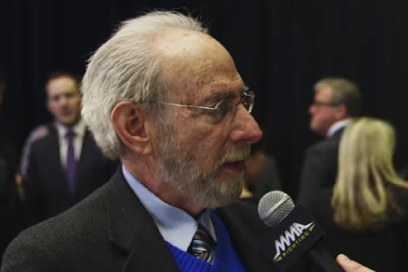 UFC's Marc Ratner: Lack of unification in rules has 'made a mockery' of MMA
