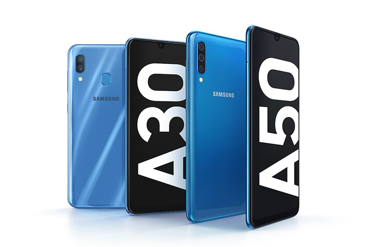 f6d81047eb0 Samsung announces two new mid-range Galaxy A phones with a focus on cameras