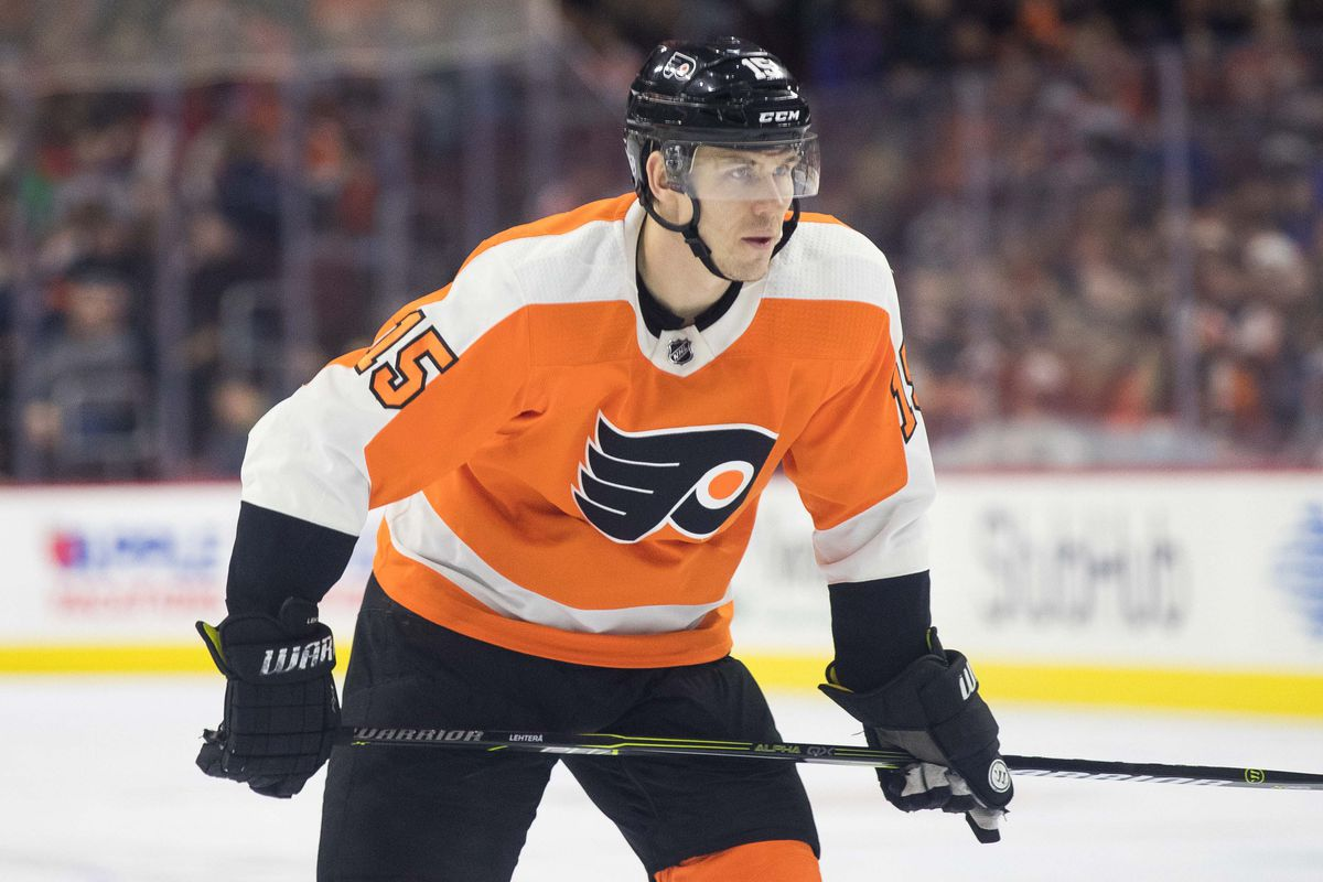Ex-Blue Jori Lehtera and a cocaine ring? You can't make this stuff