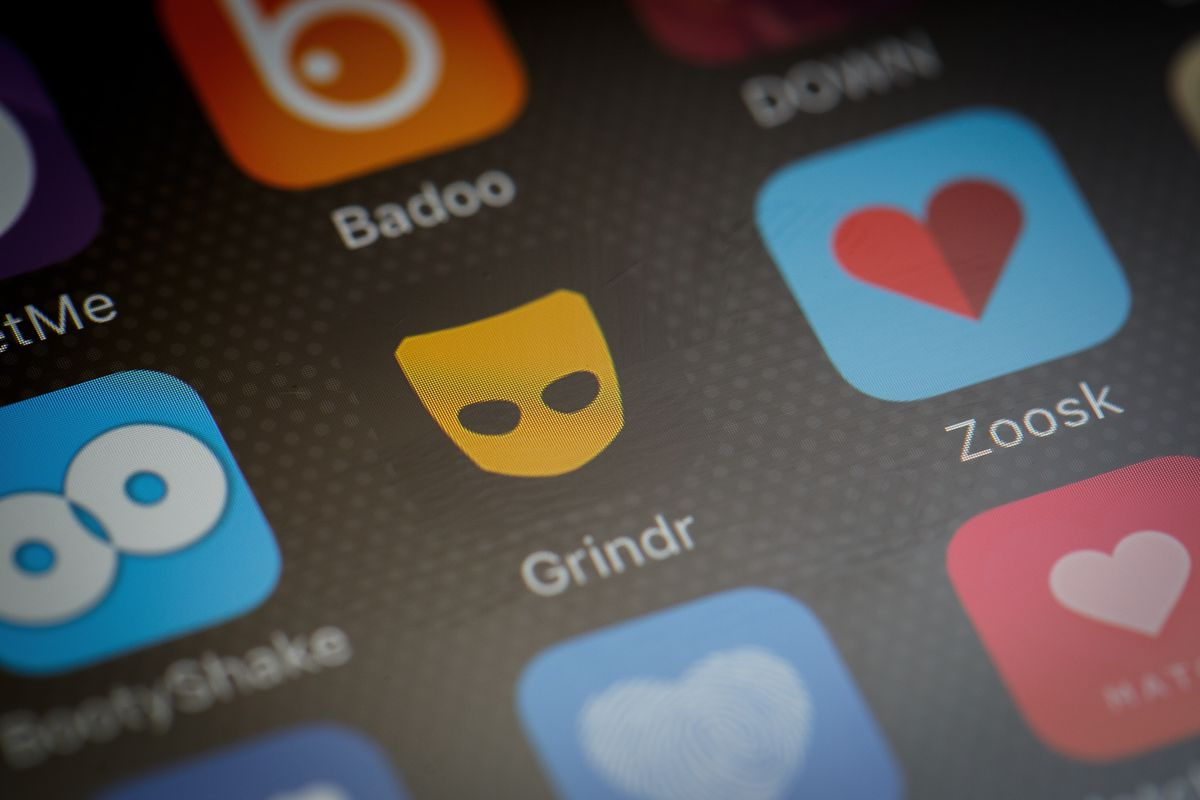Serial Killer Conviction Prompts Police To Warn Of Dating App Dangers
