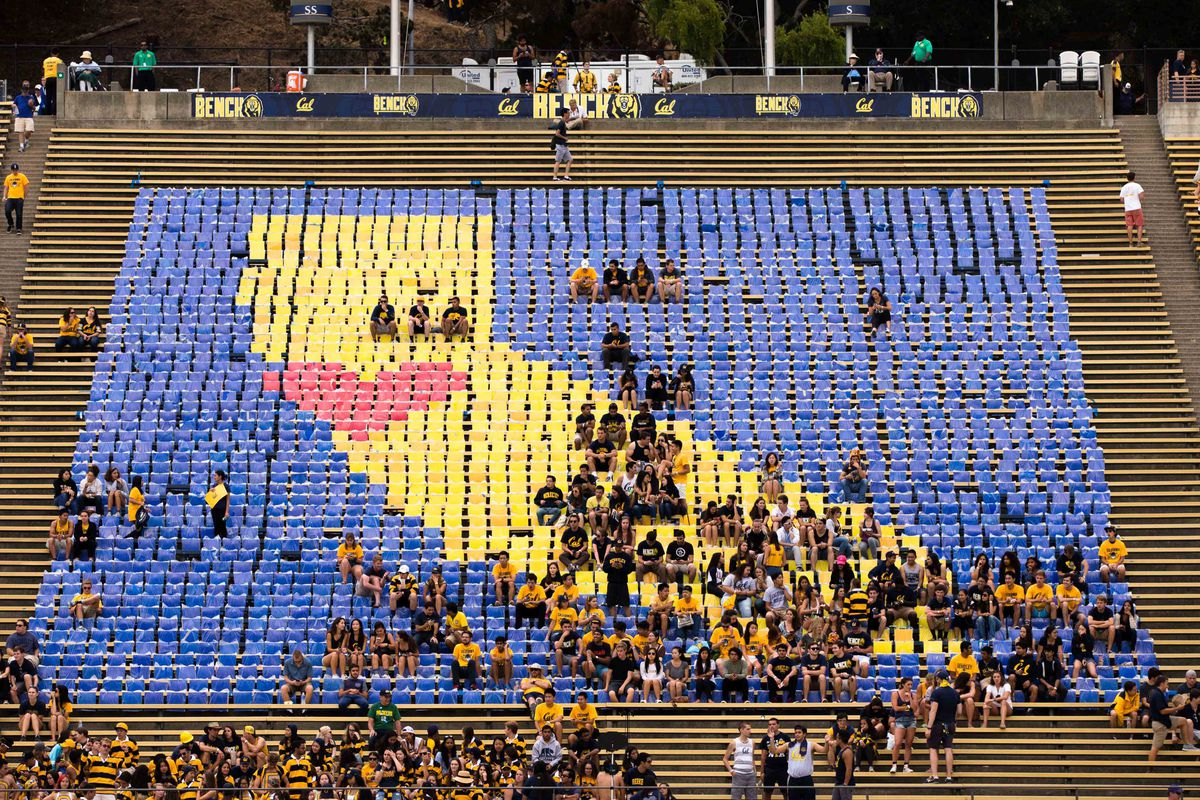 NCAA Football: San Diego State at California