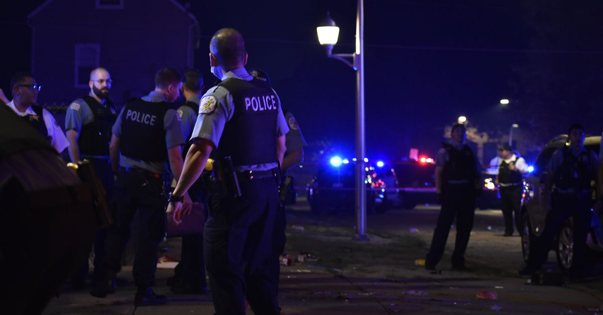 67 shot, 13 fatally, over Fourth of July weekend in Chicago so far