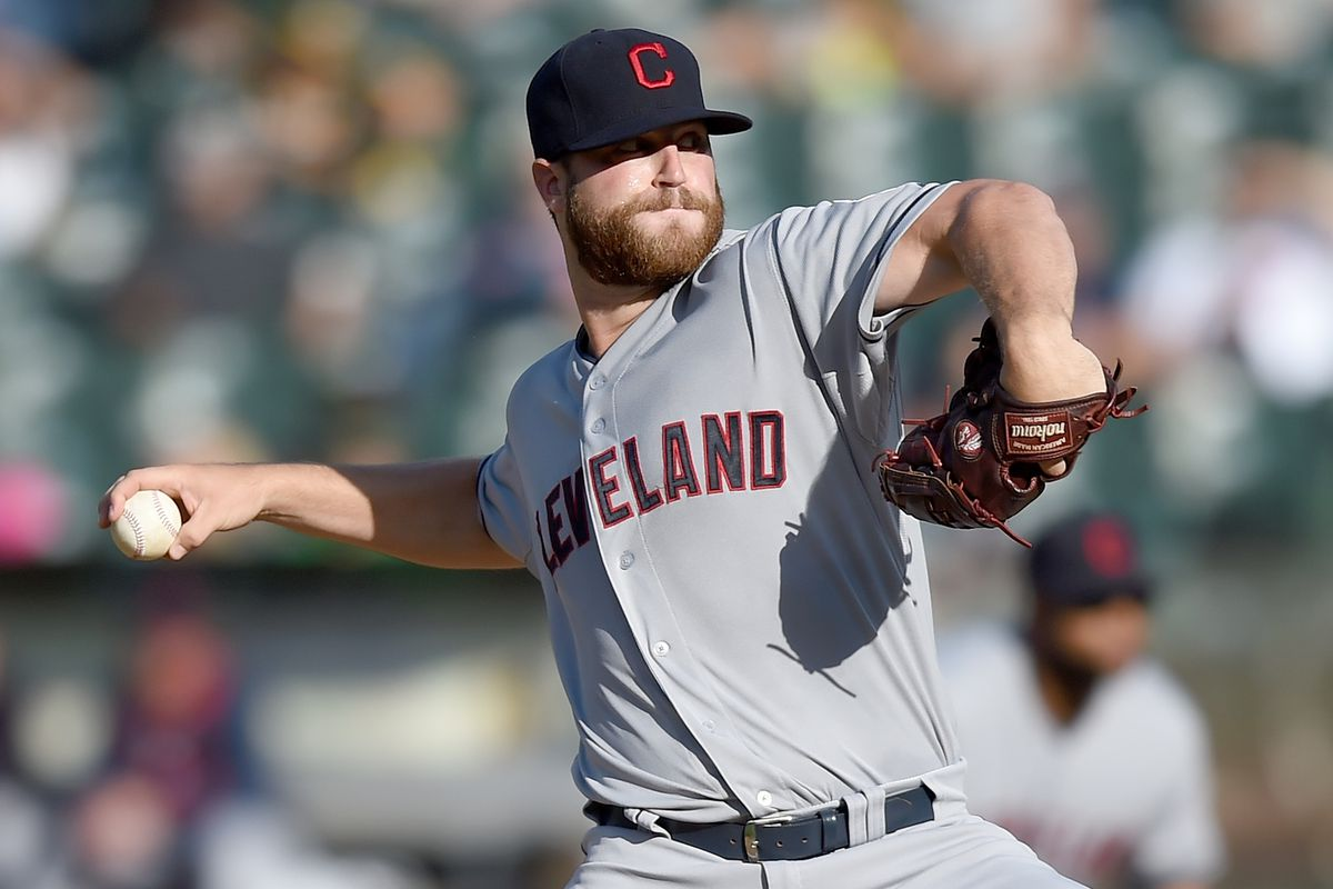 Cody Anderson wasn't that bad, but the offense was.