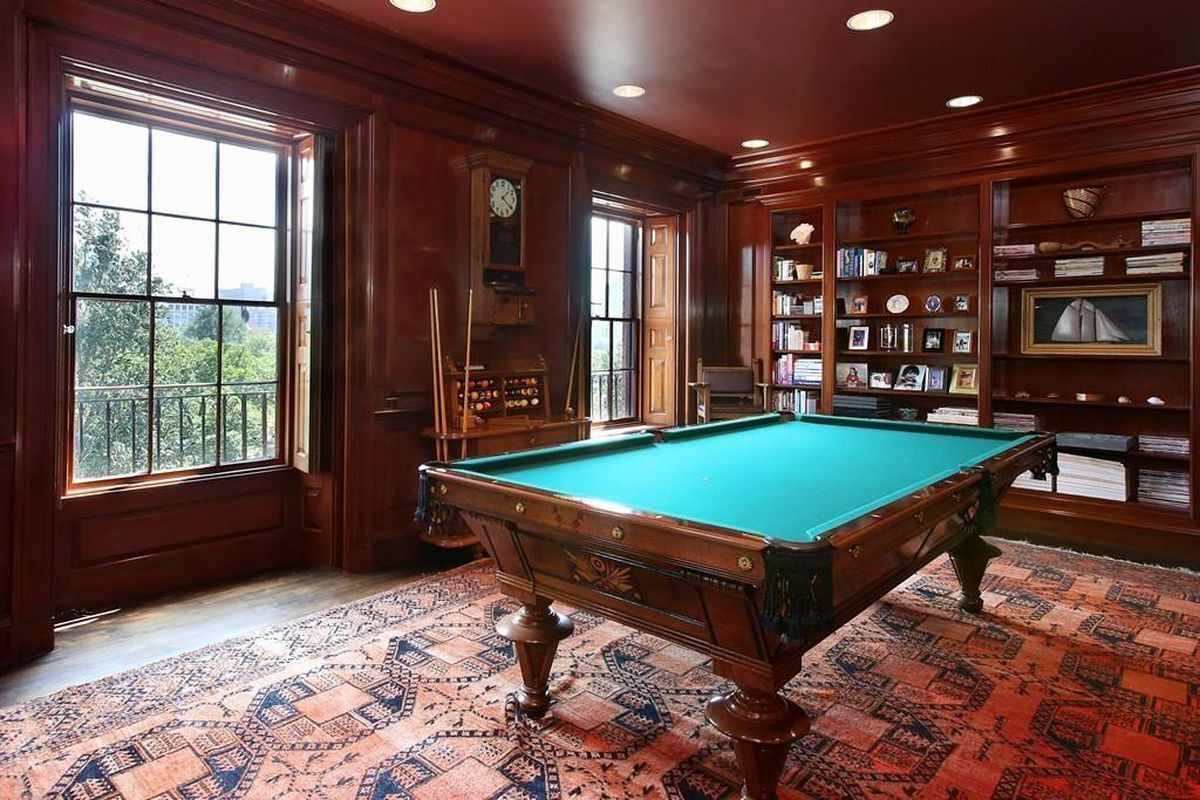 Epic federal townhouse across from Boston Common drops for $17M [Curbed  Boston]