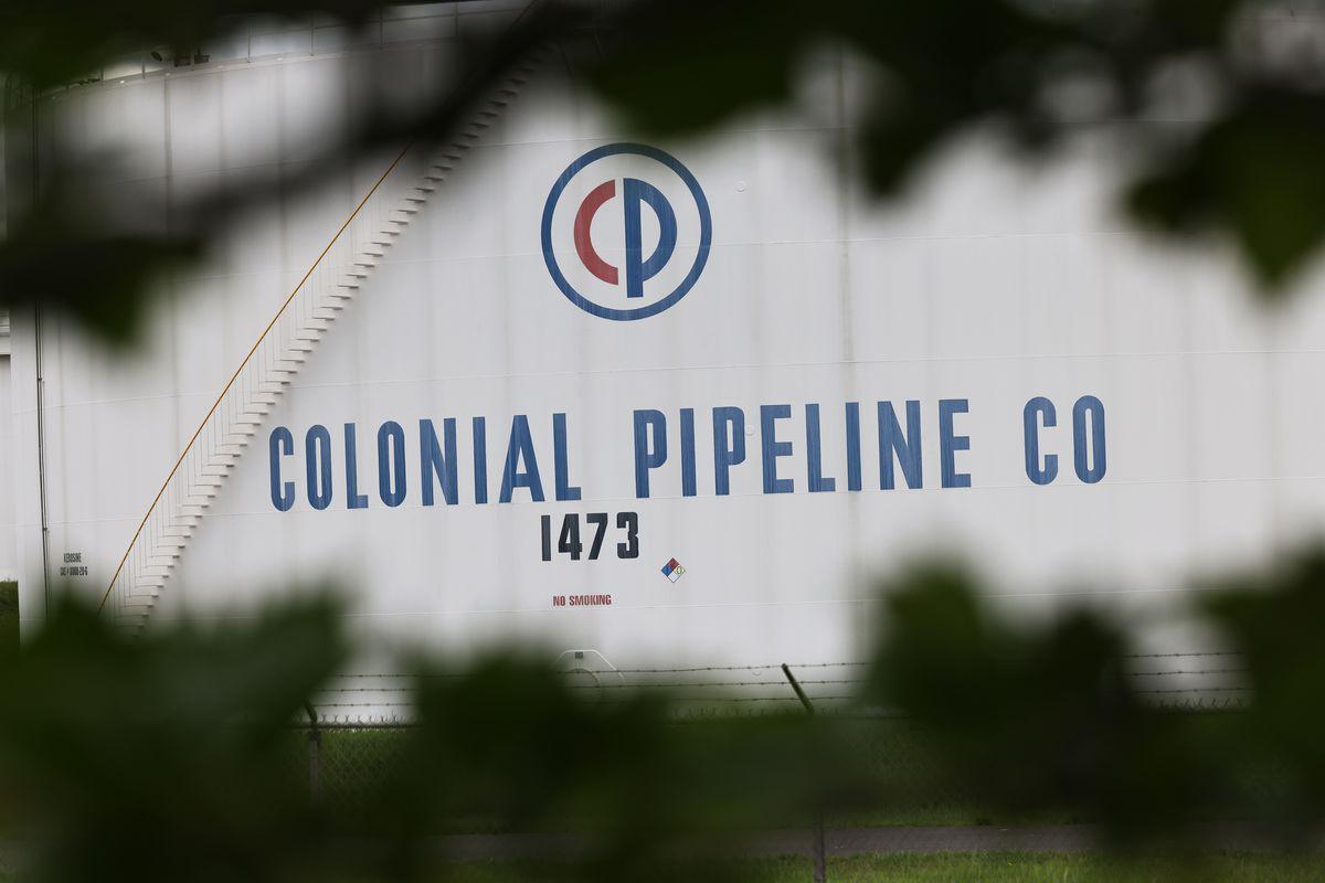 Cyberattack Forces Shutdown Of Major U.S. Fuel Pipeline