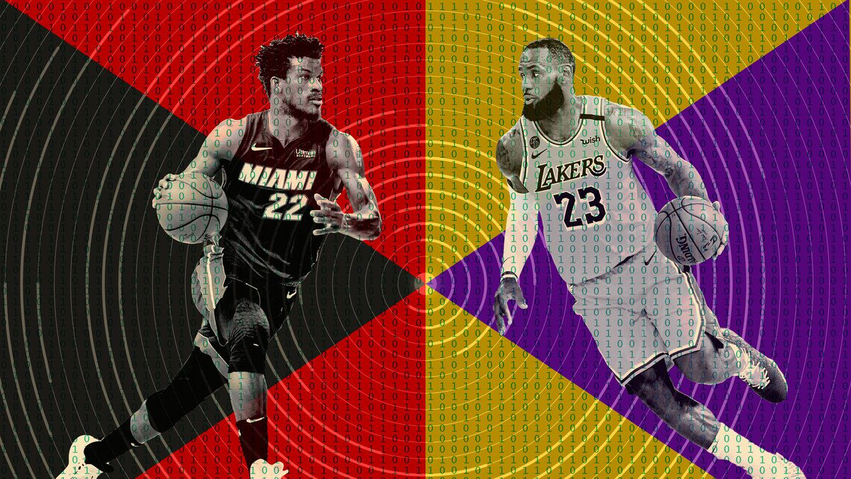 Nba Restart Odds The Heat Stay Alive And Force Game 6 The Ringer