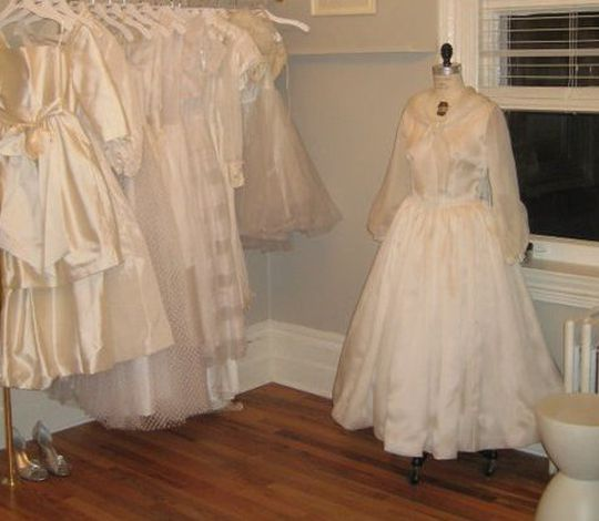 Wedding Gown Stores Nyc: 10 Great New York City Bridal Shops Beyond Kleinfeld And