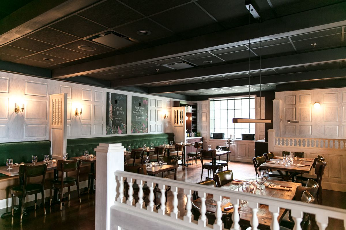 Inside Lady of the House, Detroit's New Dinner Party ...