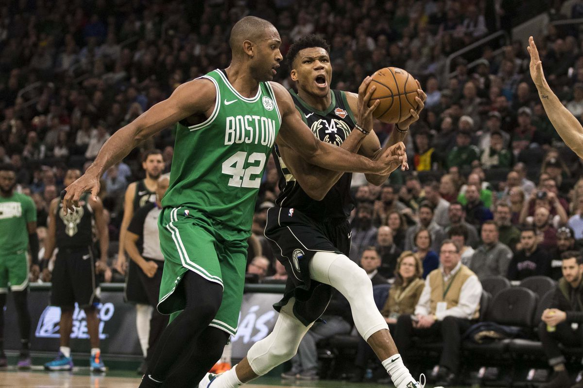 Milwaukee Bucks vs. Boston Celtics Game Preview