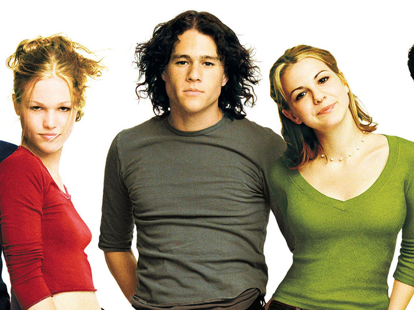 10 Things I Hate About You: At 20, it's as fresh and sharp as ever - Vox