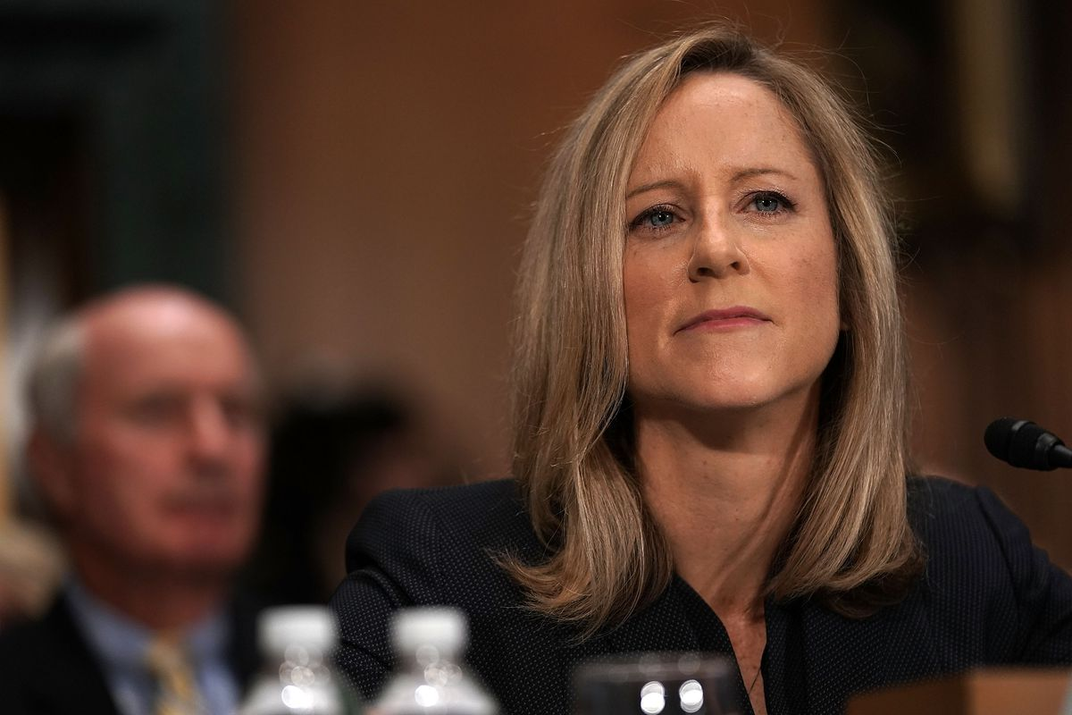 Nomination Hearing Held For Kathleen Laura Kraninger To Become Director Of Bureau of Consumer Financial Protection