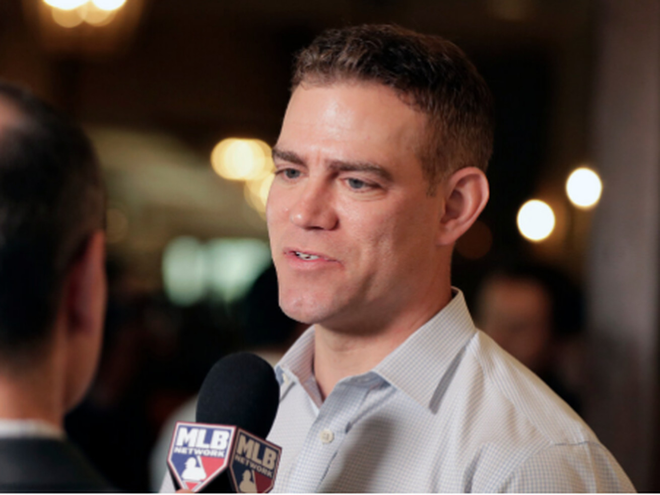 Theo Epstein joined the Cubs as president of baseball operations in 2011 and built them into a perennial contender by 2015.