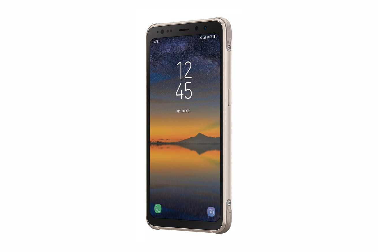 samsung s galaxy s8 active is coming to sprint and t mobile