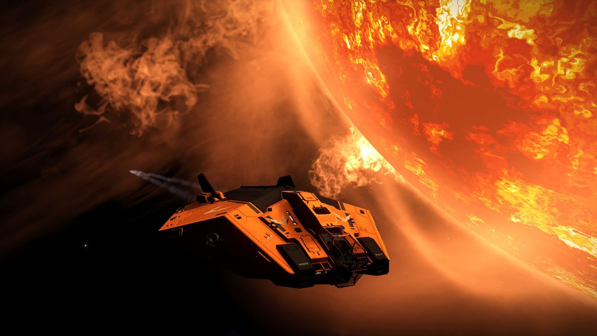 Elite's Distant Worlds 2 expedition: Packing for a trip to the edge