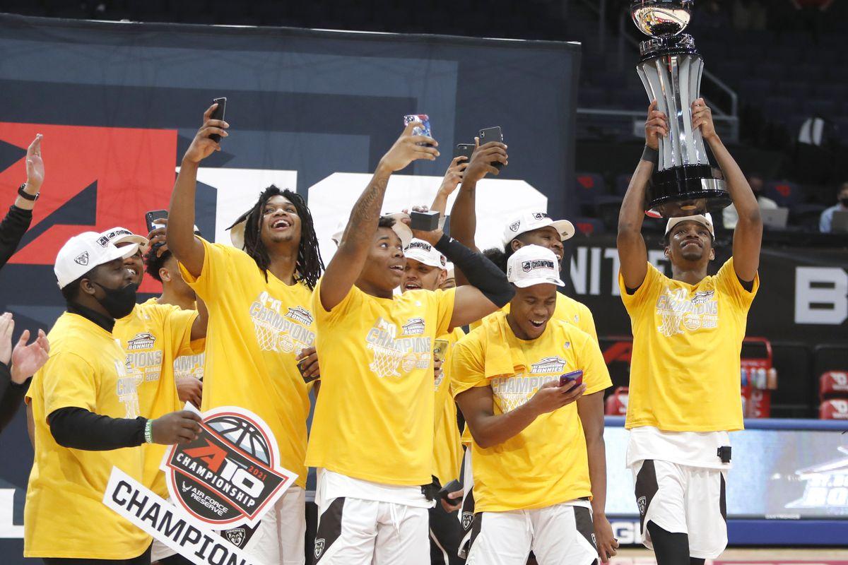 NCAA Basketball: Atlantic 10 Conference Tournament-Virginia Commonwealth vs St. Bonaventure