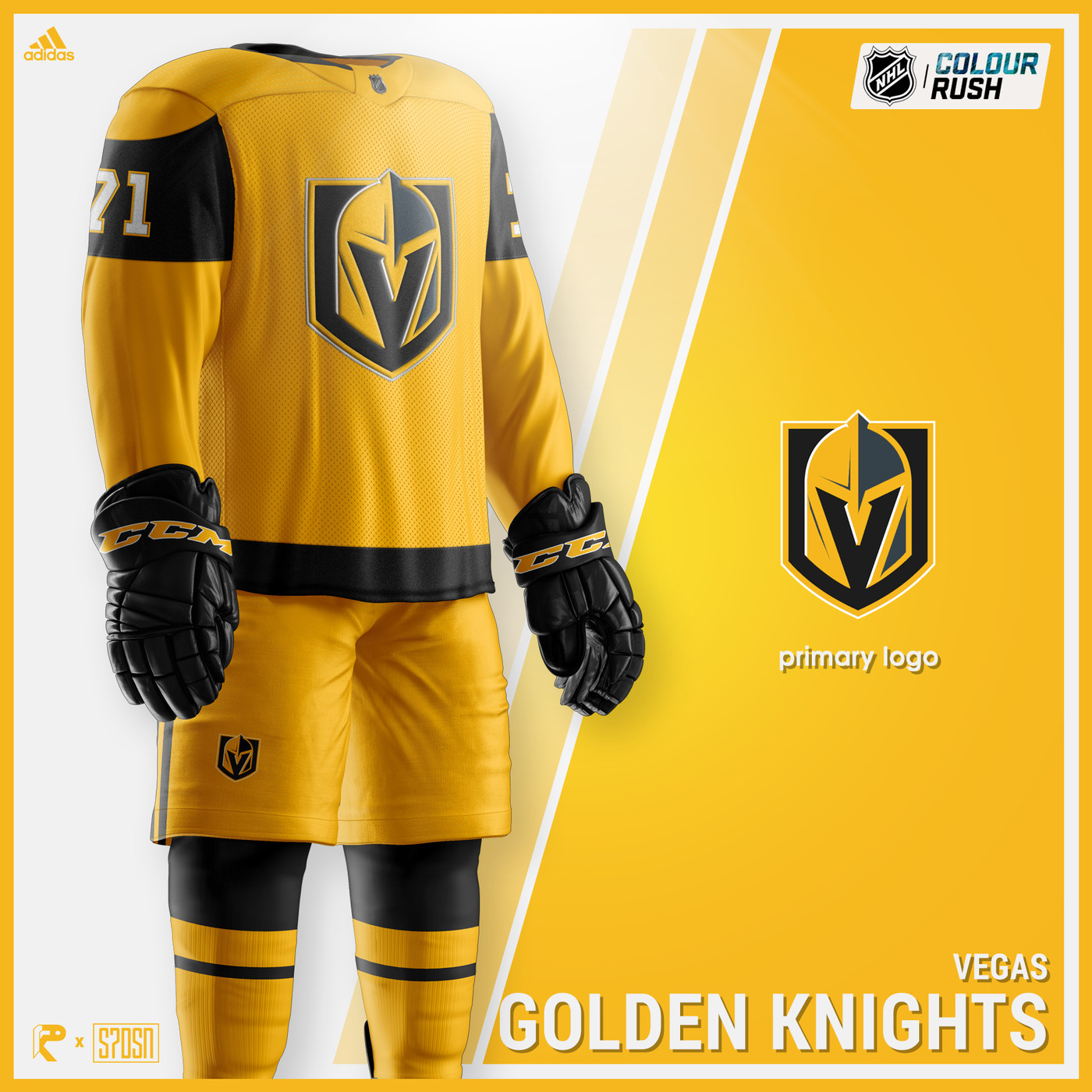 What could the Golden Knights  eventual alternate sweaters look like  -  Knights On Ice 41001004e