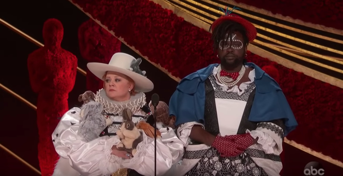 Four Takeaways From the 2019 Oscars Broadcast - The Ringer