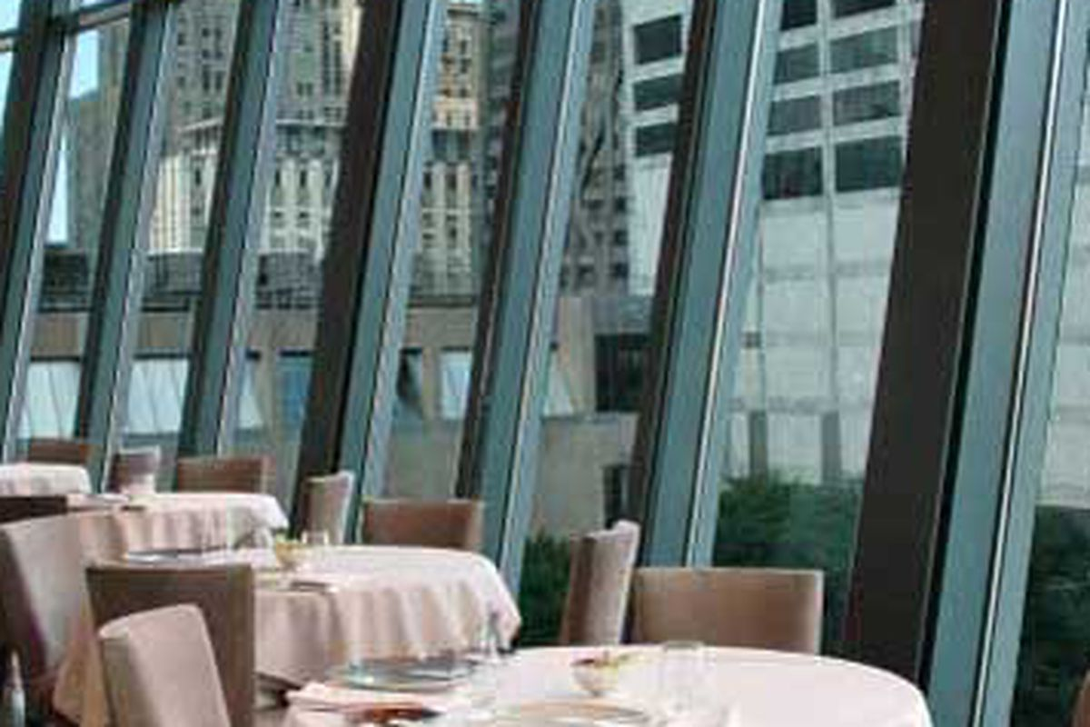 NoMI to Reopen in Park Hyatt June 3 as NoMI Kitchen with a Molteni ...