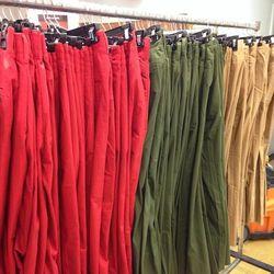 Golf Pants, $49.99