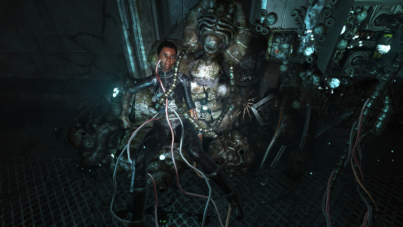 The Safe Mode in 'Soma' Is a Solution for Fear-Averse Gamers - The