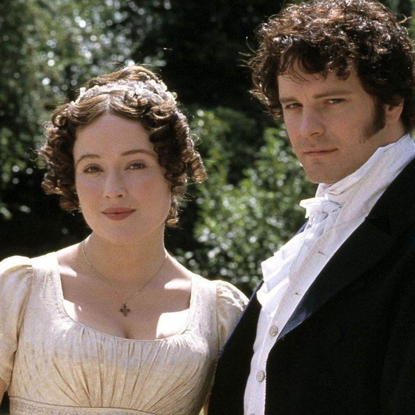 The Bbc S Pride And Prejudice Miniseries Is Best Adaptation Of Book Ever Made Vox