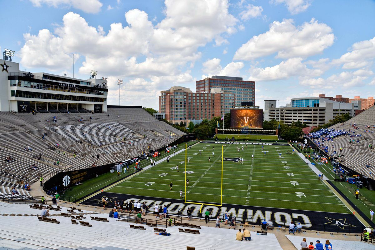Tennessean David Williams Working On Preliminary Plans To Replace