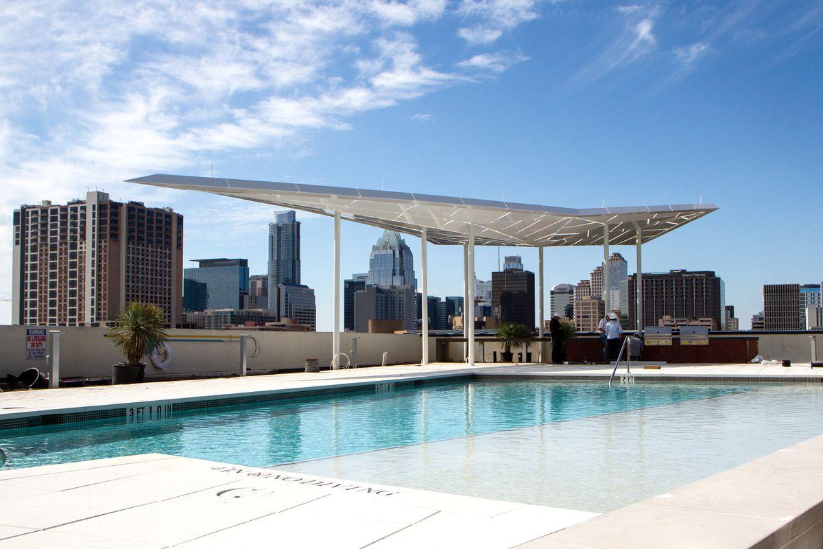 New East Side Condos Showcase Austin Design Curbed Austin