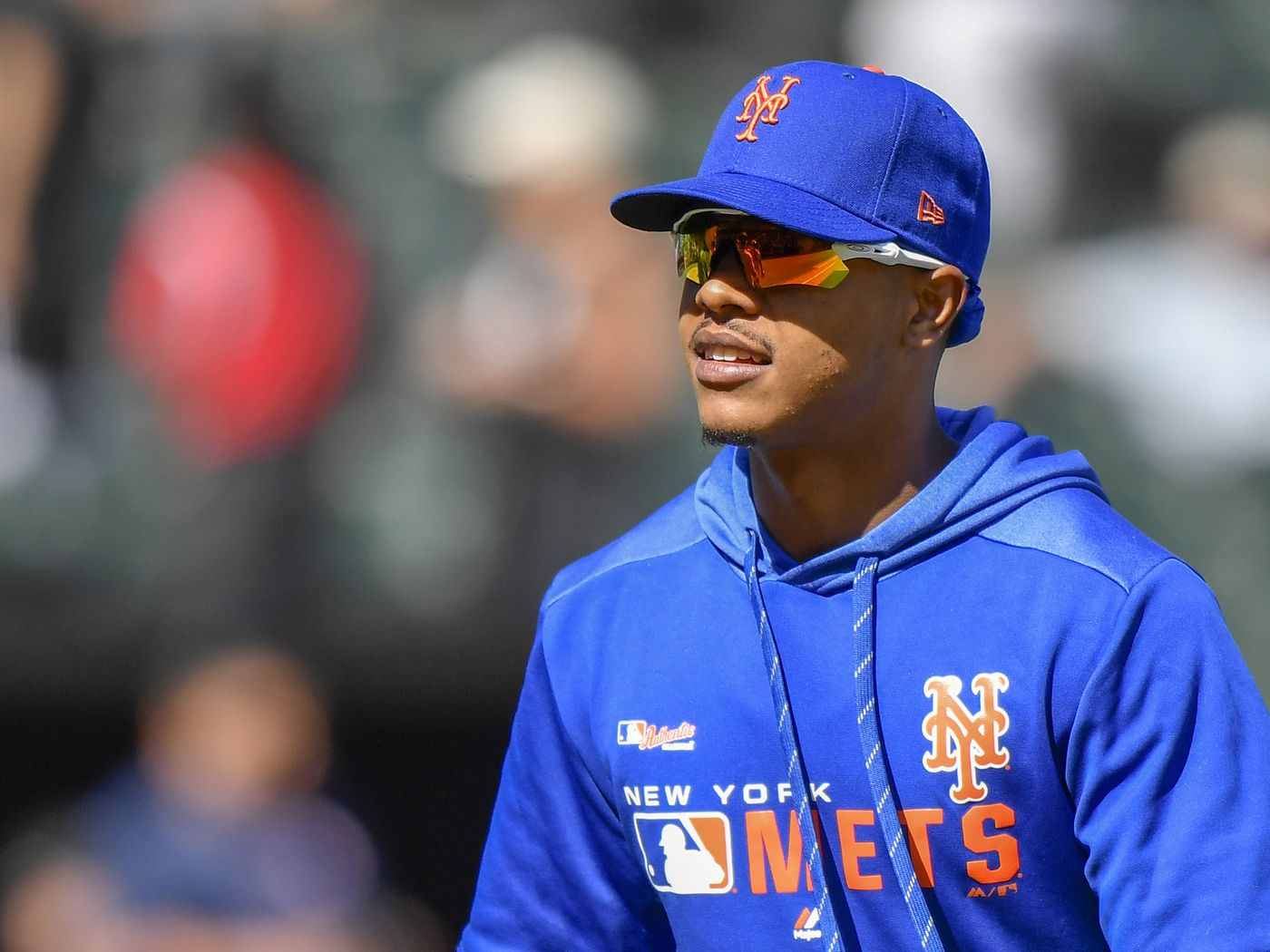 Mets vs. Braves: Lineups, broadcast info, and open thread, 8/15/19