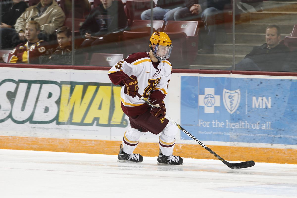 Mike Reilly (5)