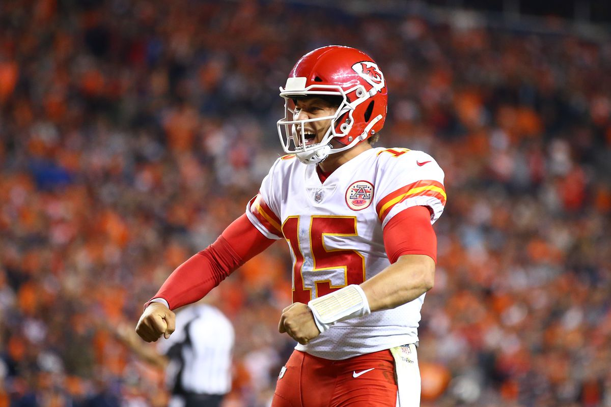 NFL: Kansas City Chiefs at Denver Broncos