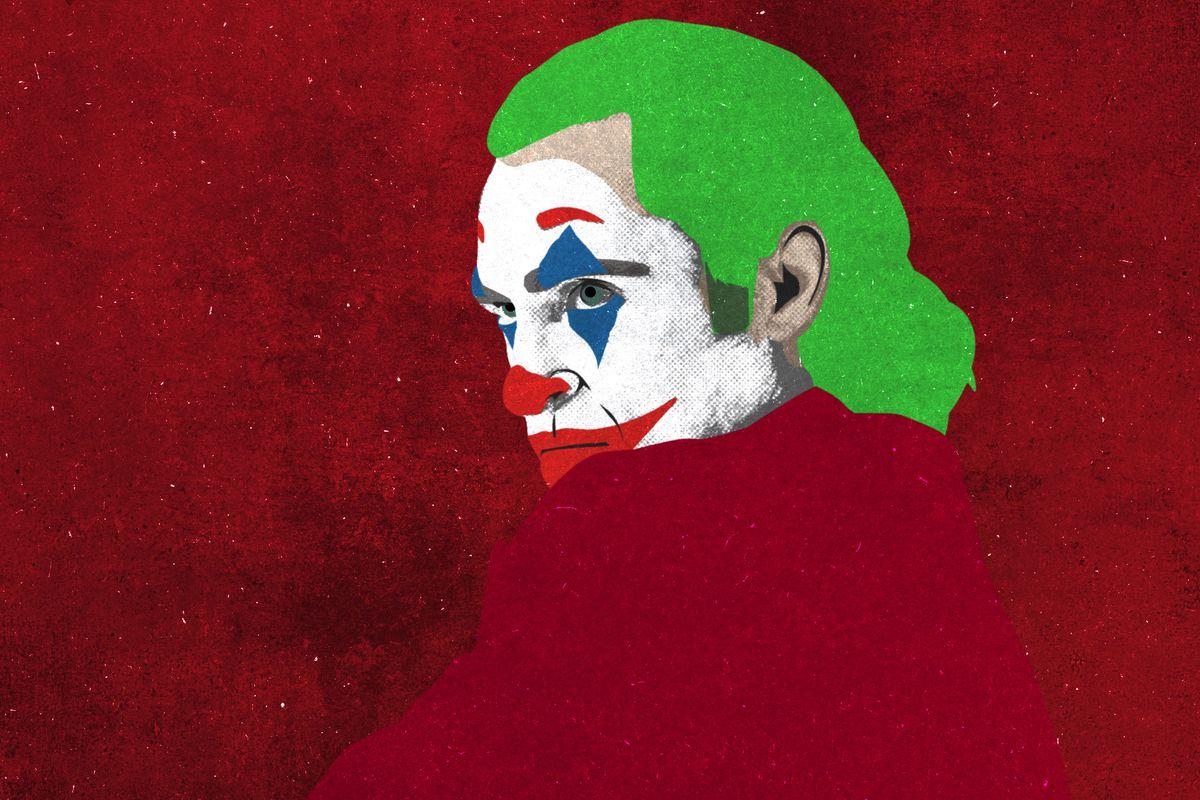 The Joker Exit Survey The Ringer