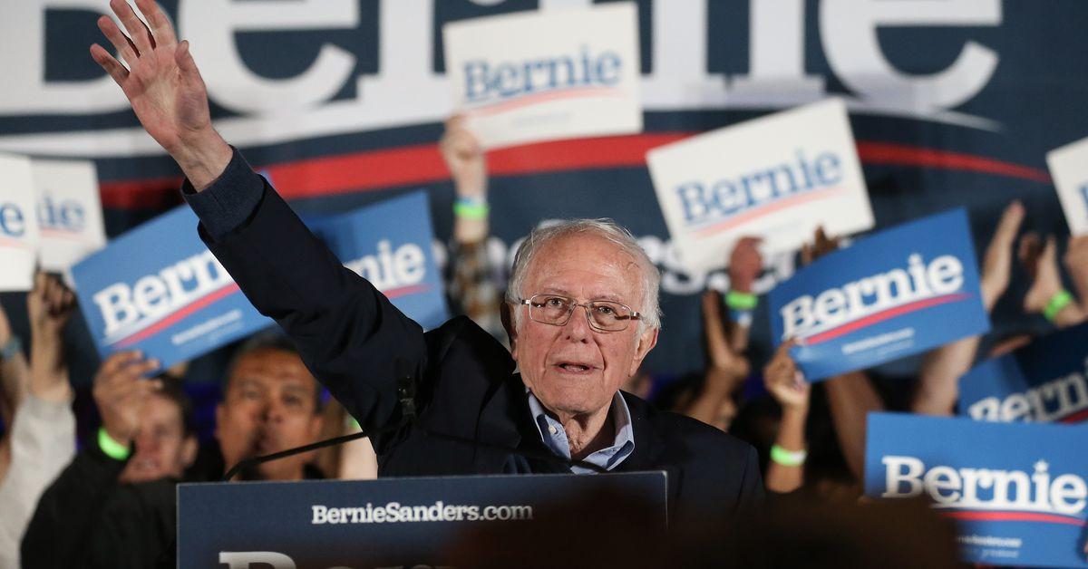 Mainstream Democrats shouldn't fear Bernie Sanders