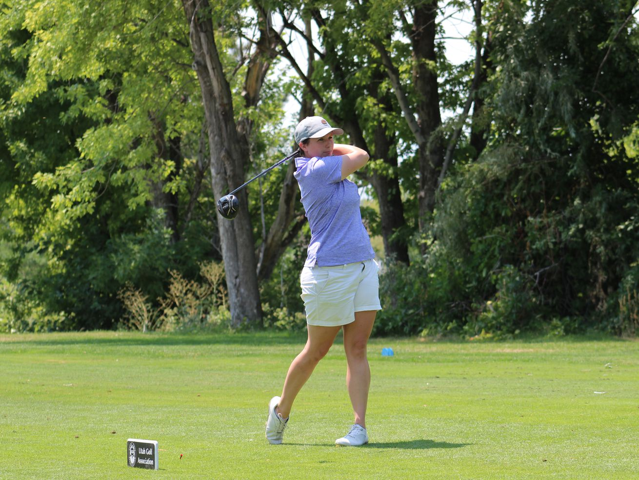 Salt Lake's Chugg advances in Mid-Amateur golf
