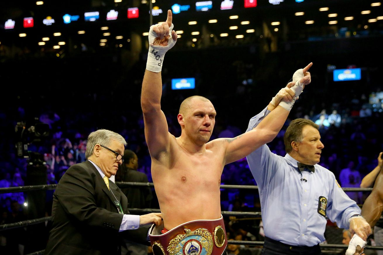 521657948.jpg.0 - Glowacki elevated to full WBO cruiserweight champion
