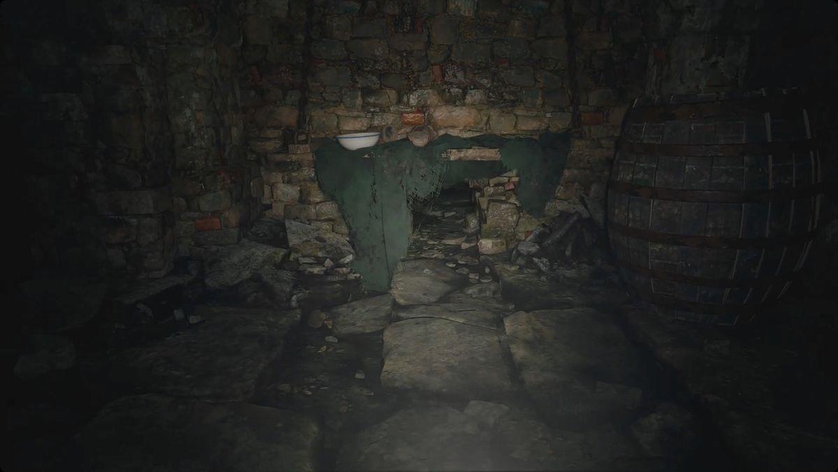 Resident Evil Village guide: Maiden demo