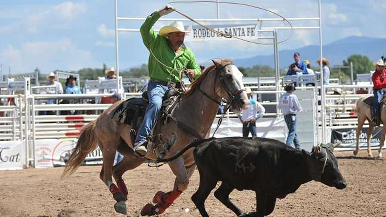 gay national finals rodeo