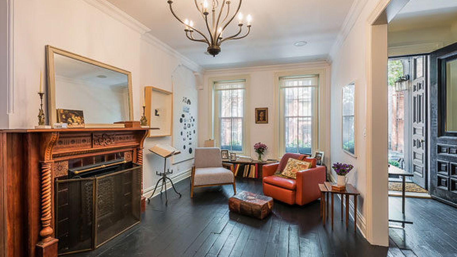 Classic Clinton Hill Brownstone Asks $2.7 Million