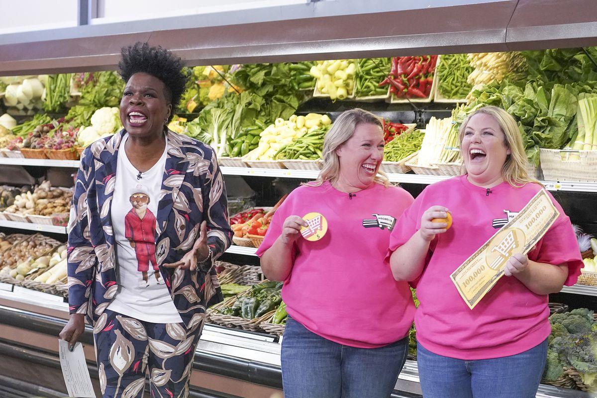 "ABC's ""Supermarket Sweep"" - Season One"