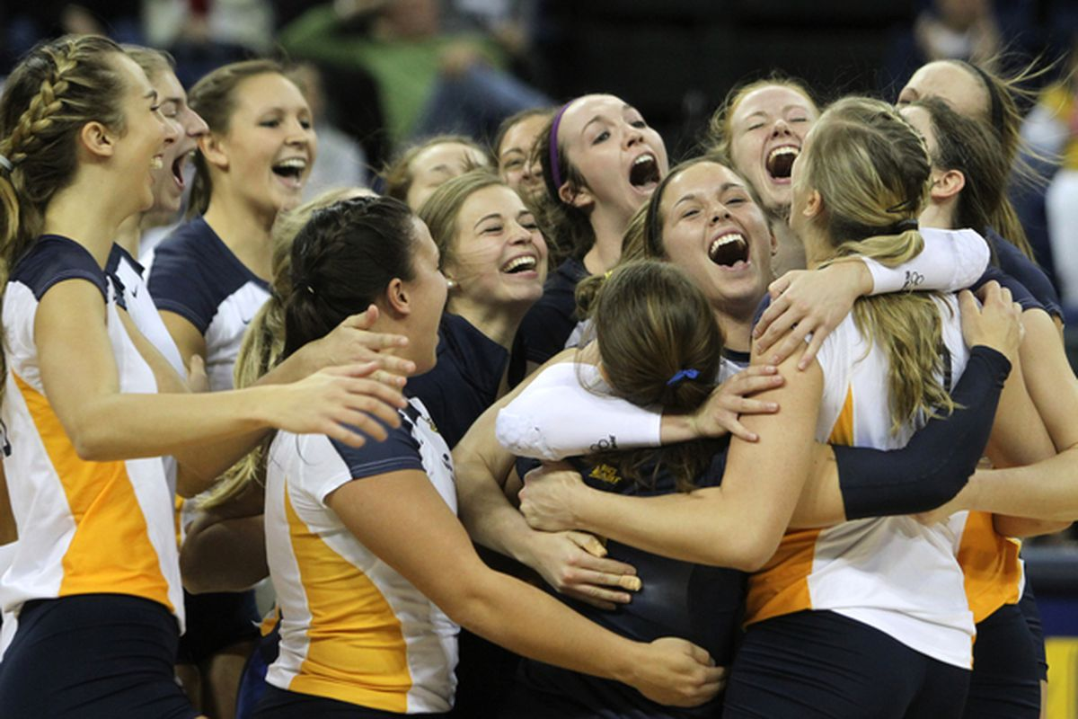 Marquette is back in the Big East championship match for the second consecutive season.